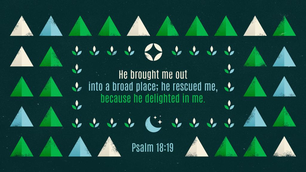 Psalm 18:19 large preview