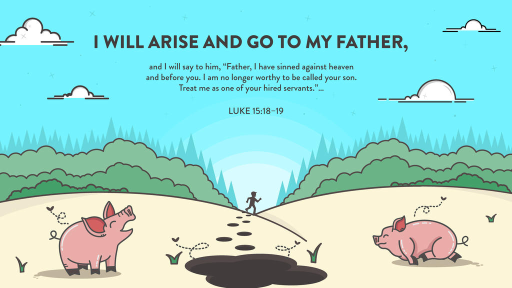 Luke 15:18–19 large preview
