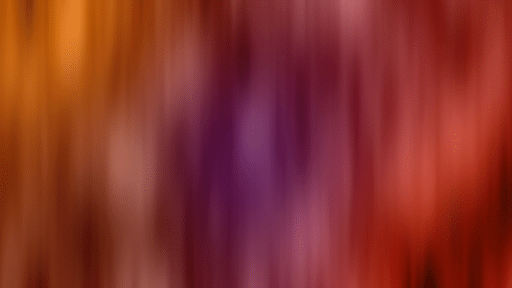 Abstract Orange Red Vertical