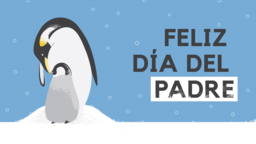 Happy Father's Day feliz día del padre 16x9 5235a4ef f3e4 45fc 80b6 4d4013668f31 PowerPoint image