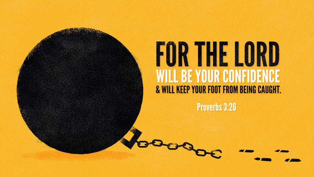 Proverbs 3:26 large preview