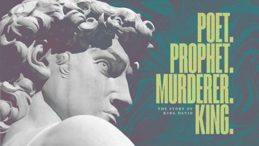 Poet Prophet Murderer King