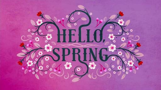 Hello Spring - Hello Spring