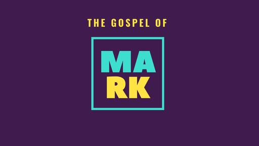 Mark 12:38-44