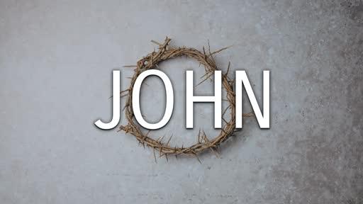 The Beginning John 1:1-2