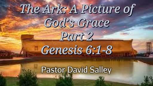 GBC AM Service 4-7-19