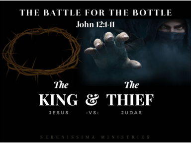 The Battle for the Bottle
