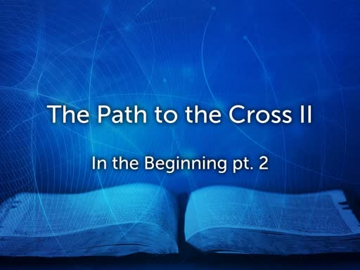 The Path to the Cross II