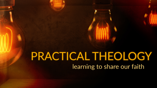 Practical Theology 1