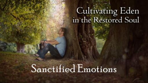 Cultivating Eden