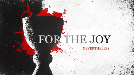 For The Joy