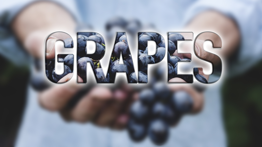 GRAPES-BURSIED BUT NOT BROKEN_03312019