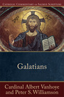Catholic Commentary on Sacred Scripture: Galatians