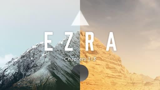 Ezra 1-3