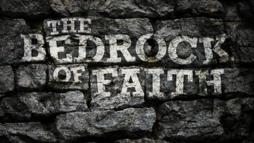 We Believe in Faith