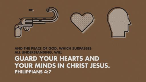 Philippians 4:7 verse of the day image