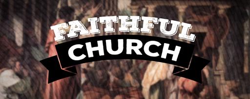 Five Pillars of a Mature Church
