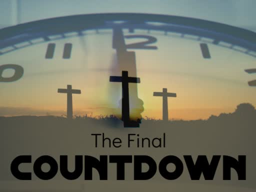 Countdown to the Cross