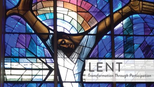 Lent 6: 4/14/19 PALM SUNDAY