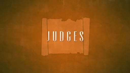 The Demise of Society Part II (Judges 19-21)