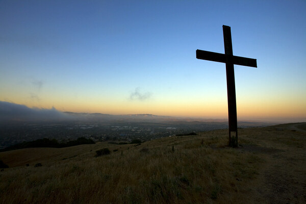Holy Week: Monday