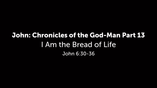I Am the Bread of Life