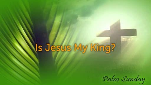 April 14, 2019 Sunday Service