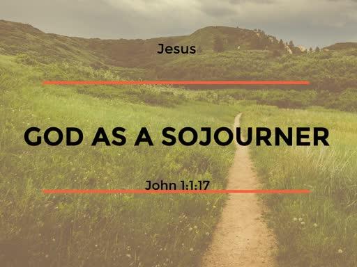God as a Soujner