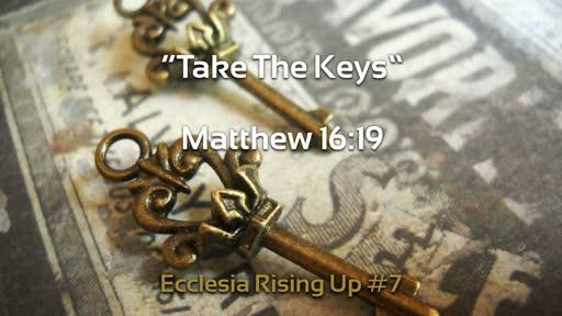 Take The Keys