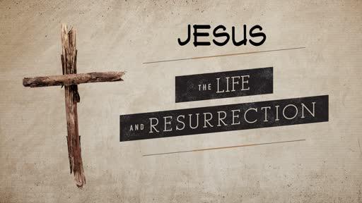 John 19:16-27- Jesus Series #14