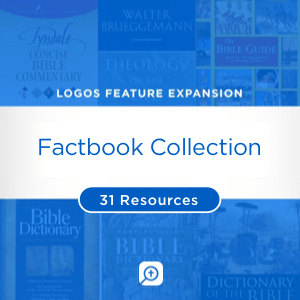 Factbook Collection (31 resources)