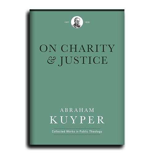 On Charity & Justice