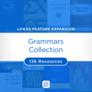 Grammars Collection (136 resources)