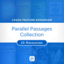 Parallel Passages Collection (25 resources)