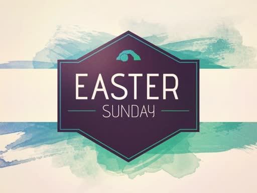 BR Easter Sunday April 21, 2019 8:30