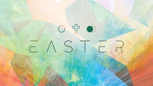 Easter 2019sunday9a