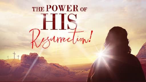Sunday April 21 2019 Easter Sunday
