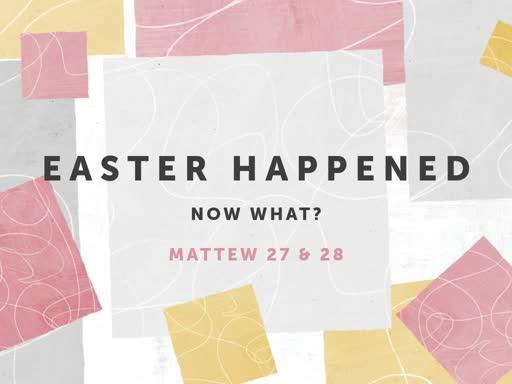 4/21/19- Easter