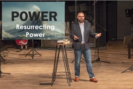 Resurrecting Power