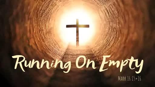 Sunday April 21: Easter Sunday