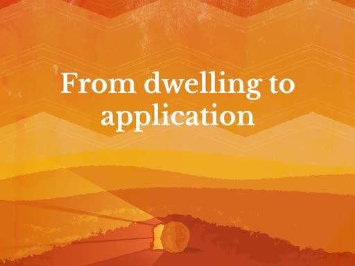 Dwell on: Faith
