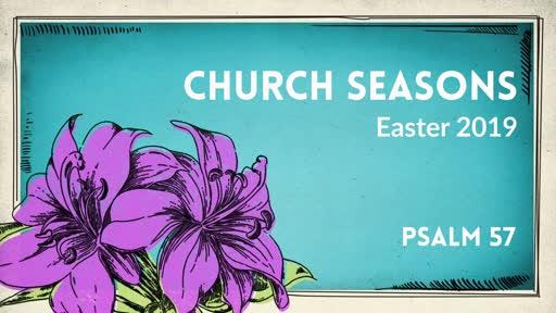 4/21 Easter 2019