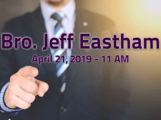 April 21, 2019 - 11AM
