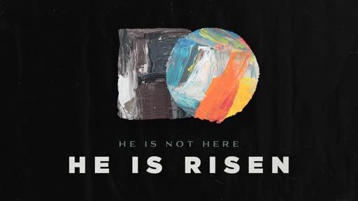 April 21st 2019 (Easter)
