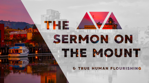 Sermon On The Mount – Greater Righteousness In Not Being Anxious