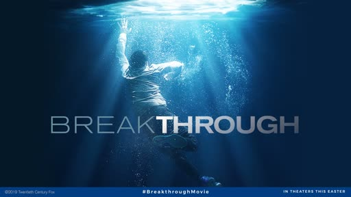 Breakthrough - THE OFFER
