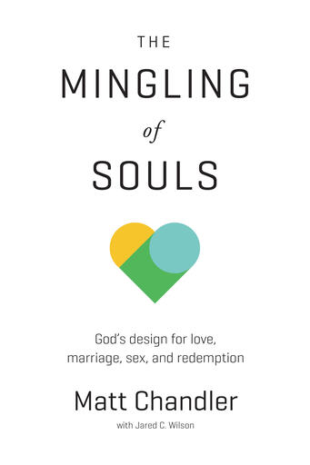 The Mingling of Souls Cover