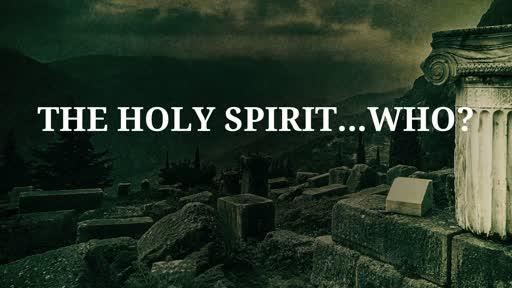 Pentecost? What's That?-¿Pentecostés? ¿Que Es Eso?