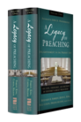 A Legacy of Preaching (2 vols.)