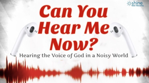 Can You Hear Me Now: Part 2